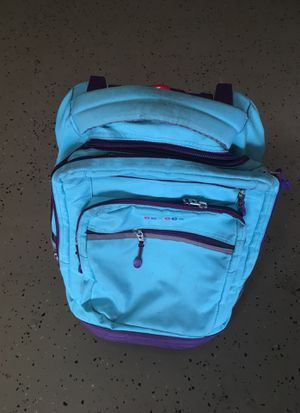 Rolling backpack for Sale in Ontario, CA