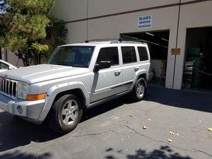 2006 jeep commander for Sale in Bellflower, CA