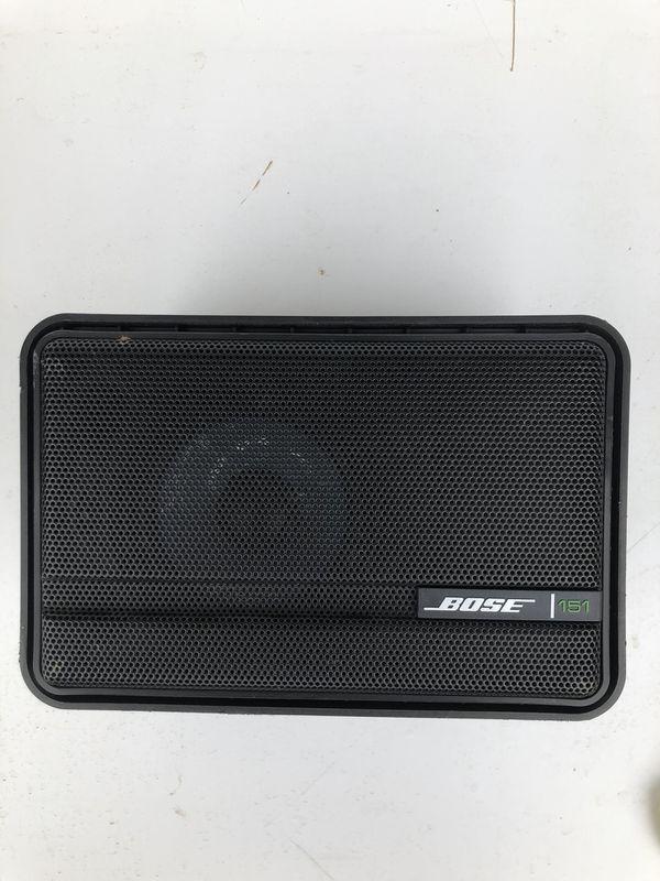 BOSE 151 Speaker (one)