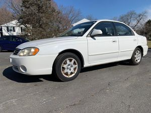 KIA SPECTRA LOW MILES 68,000 GOOD CONDITION for Sale in Olney, MD