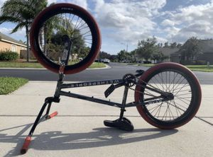 We the people bmx bike for Sale in Wesley Chapel, FL