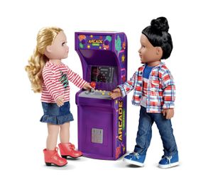 My life American girl 18 inch doll video game console for Sale in Mount Baldy, CA