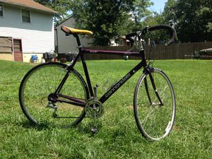 Cannondale cad3 r500 road bike for Sale in Cherry Hill, NJ
