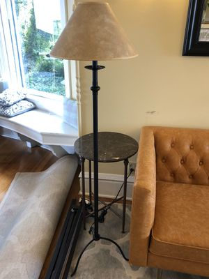 Floor Lamp for Sale in Seattle, WA