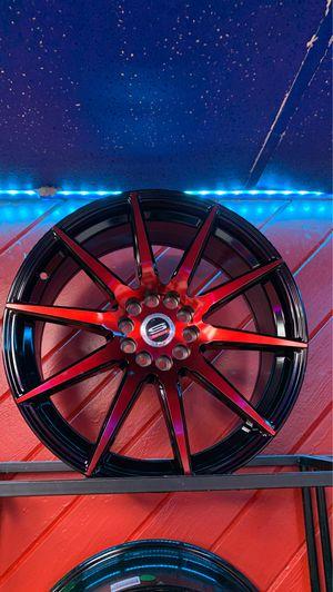 New Spec-1 rims for Sale in Orlando, FL
