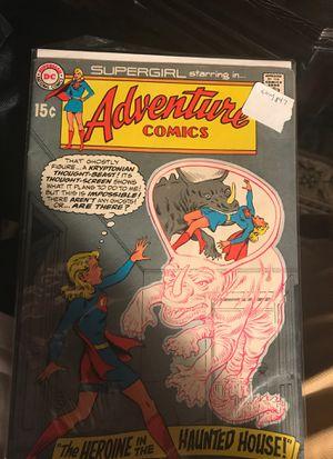 Supergirl Adventure comic no.395 for Sale in Vernon, CA