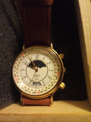 Vintage Timex 80's for you collection for Sale in San Jose, CA