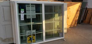 I have 10 available windos 60x48 New construction windos for Sale in Fontana, CA