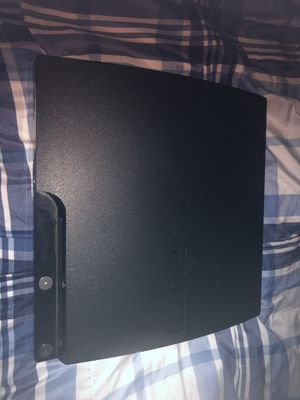 Ps3 with games for Sale in Lawrenceville, GA