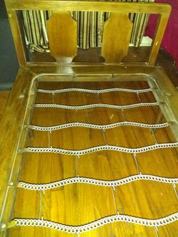 Two twin Amish style beds for Sale in Rock Island,  IL