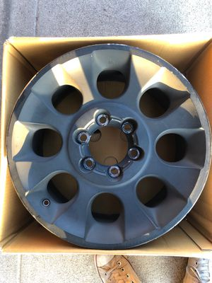 17 inch Toyota 4Runner wheels for Sale in Norwalk, CA