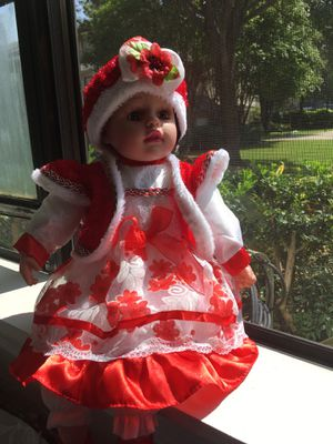 Baby doll for Sale in Carrollton, TX