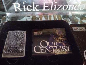 ZIPPO LIGHTER.....20.00 for Sale in Hockley, TX