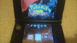 Nintendo 3DS XL With Luma CFW and Charger for Sale in North Providence, RI