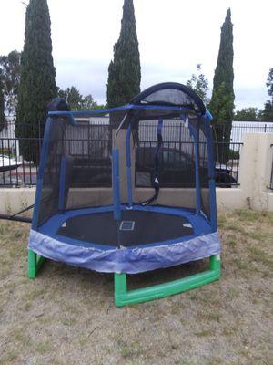 Kids trampoline for Sale in San Diego, CA