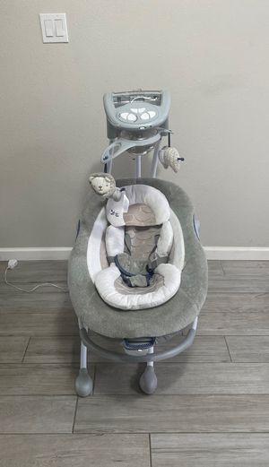 Ingenuity baby swing and rocker for Sale in Tempe, AZ