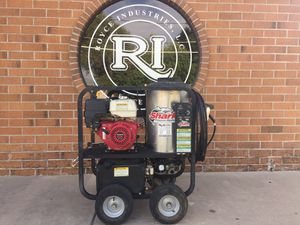 Used shark hot water pressure washer for Sale in Denver, CO