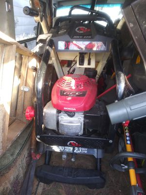 Power sprayer for Sale in Detroit, MI