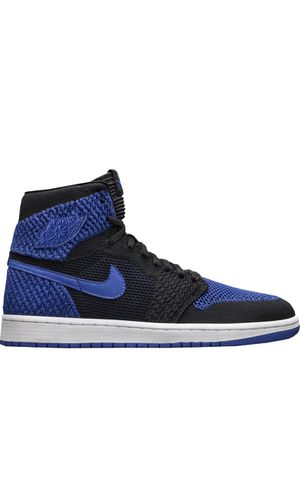 New Air Jordan Retro 1 High Fly Knit Size 10 195$ for Sale in West Valley City, UT