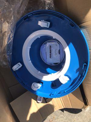 Pool master vacuum for Sale in Glendale, CA