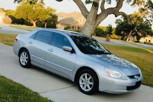 2004 Honda Accord for Sale in Irvine, CA