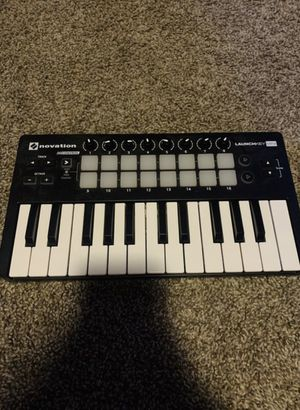 Mini Novation Pad/Keyboard for Sale in Jackson Township, NJ