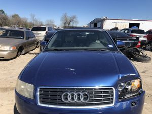 2005 Audi A4 Coupe PARTS ONLY for Sale in Houston, TX