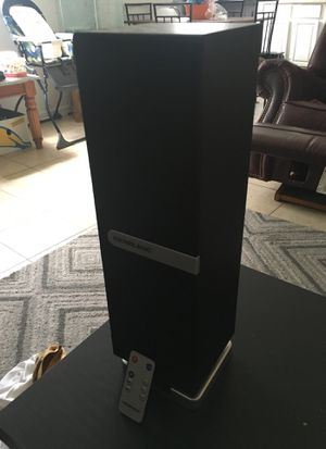 SoundLogic Bluetooth speaker for Sale in Indianapolis, IN