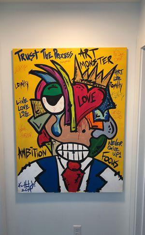 Art for Sale in Miami, FL