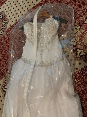 Quinceanera dress for Sale in Bakersfield, CA