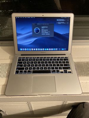 2017 MacBook Air Mojave 251 GB for Sale in Washington, DC