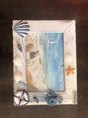 Hawai'i Photo Frame 4x6 for Sale in Murrieta, CA