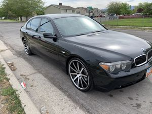 BMW 745li for Sale in Magna, UT