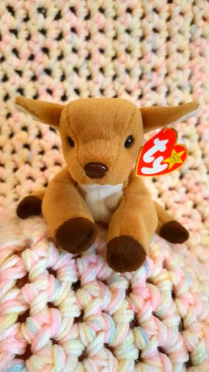1997 Whisper Ty Beanie Baby for Sale in Alhambra, CA