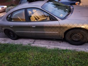 2003 Ford Taurus Lx for Sale in Washington, DC