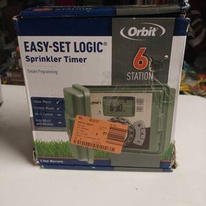 Sprinkler System Controller for Sale in Las Vegas, NV