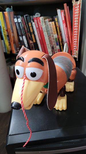 Toy Story Collectable Slinky Dog for Sale in Portland, OR