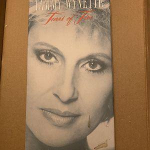 Tammy Wynette Box Set for Sale in Milton, FL