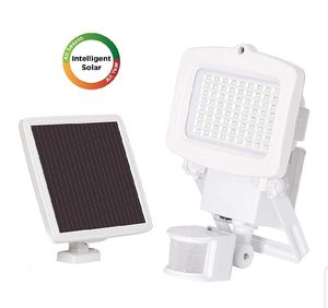 Solar Security Light, Motion Activated LED Outdoor Solar Flood Light, Weather Resistant, 39Feet Detection Distance for Sale in Anaheim, CA