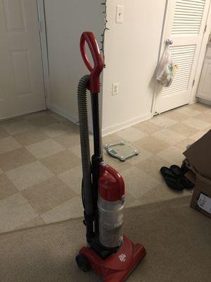 Vacuum cleaner - Dirt Devil for Sale in Herndon, VA