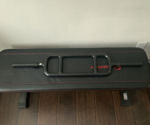 CAP Barbell Regular Solid 34-Inch Triceps Bar for Sale in Norwalk, CA