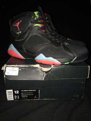 "Jordan Retro 7 ""Barcelona Nights"" Size 12 for Sale in Phoenix, AZ"