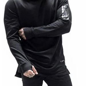 Live Fit LVFT Assassin Hoodie - Black - Medium for Sale in La Habra Heights, CA
