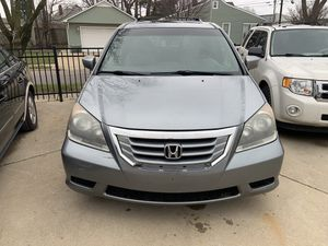 2008 Honda Odyssey for Sale in Akron, OH