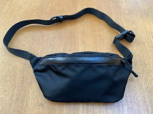custom waist bag made with prada style nylon for Sale in Los Angeles, CA