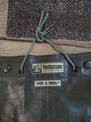 Hodgman Rod & Reel Waders for Sale in Campbellsport, WI