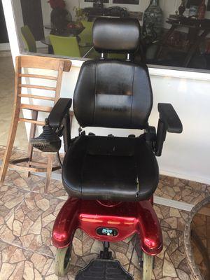 Silla de rueda electrica for Sale in Miami, FL