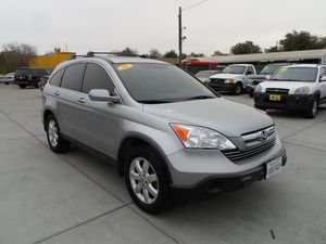 2008 HONDA CRV EXL 4WD for Sale in Brentwood, CA