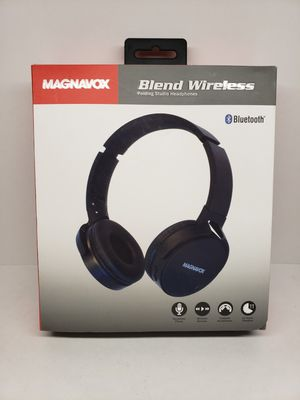Magnavox Bluetooth headphones for Sale in South Easton, MA