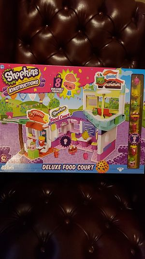 Shopkins toy brand new for Sale in San Leandro, CA